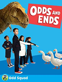 Odd Squad: Odds and Ends