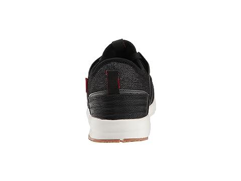 DNM SPDX BlackNavy Levi's Highland Shoes qF4WOSSE