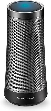 Harman Kardon Invoke Voice-Activated Speaker with Cortana (Graphite)