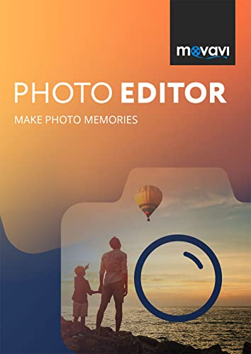 Movavi Photo Editor for Mac 5 Licence Personnelle [Téléchargement]
