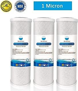 NewShun Universal 1 Micron 2.5