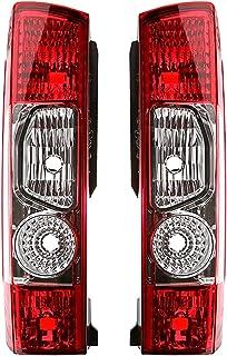 Suchergebnis Auf Für Fiat Ducato Beleuchtung Ersatz Einbauteile Ersatz Tuning Verschlei Auto Motorrad