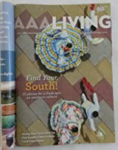 AAA Living Magazine - September/October 2018 - Find Your South