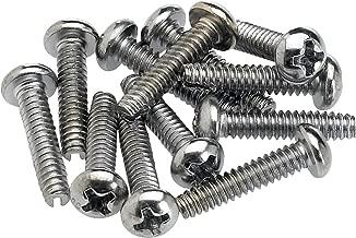 Best fender pickup screws Reviews