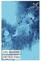 Peter Pan (Spanish) (Spanish Edition) Kindle Edition