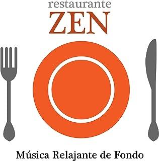 Restaurante Zen - Música Relajante de Fondo para Atmosferas Romanticas, Relajantes con Sonidos de la Naturaleza