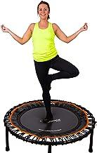 Fit Bounce Pro II Bungee-trampoline opvouwbaar komma stil en mooi geconstrueerd professionele oefen trampoline voor volwas...