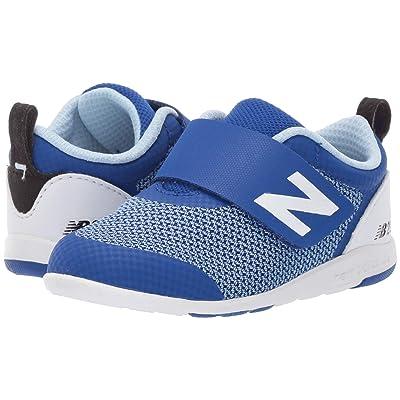 New Balance Kids IO223v1 (Infant/Toddler) (Royal/Blue) Boys Shoes