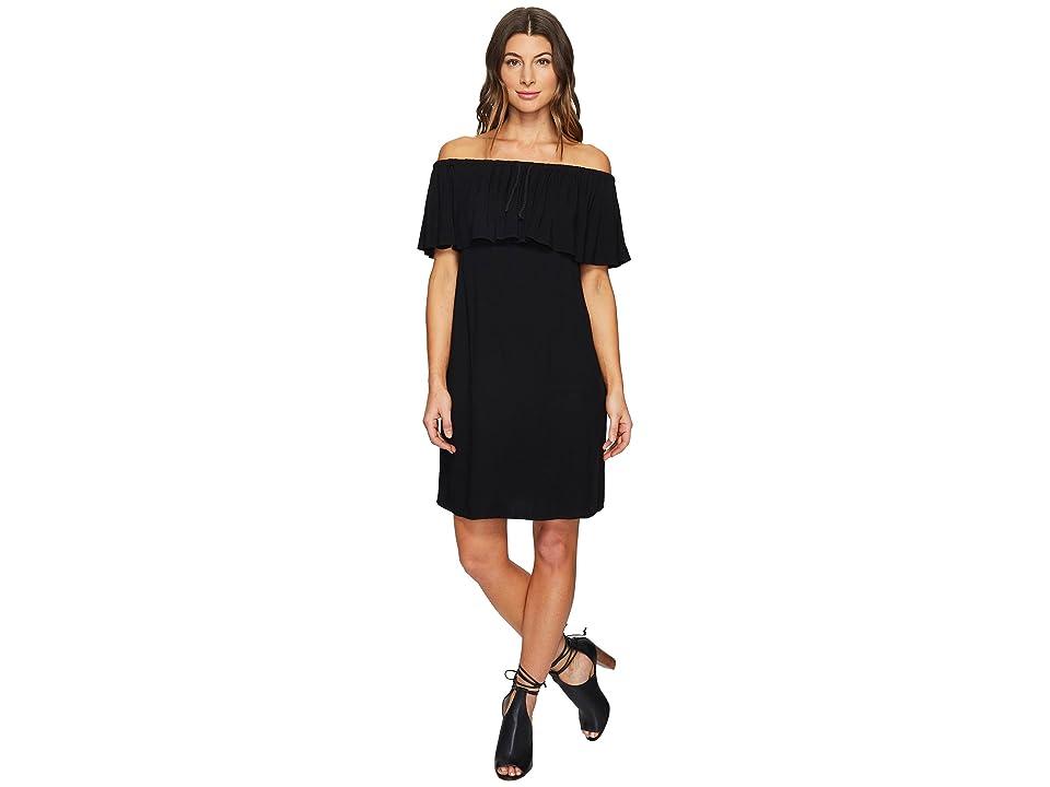 LAmade Bella Dress (Black) Women
