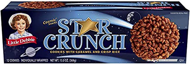 Little Debbie Snack Cakes (Star Crunch)