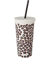 Kate Spade New York - Tumbler with Straw