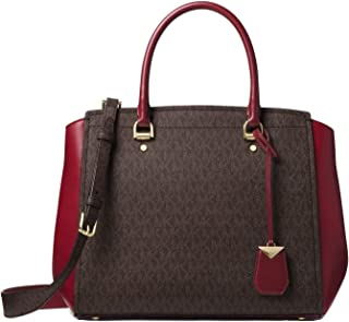 Best brown and red mk purse Reviews