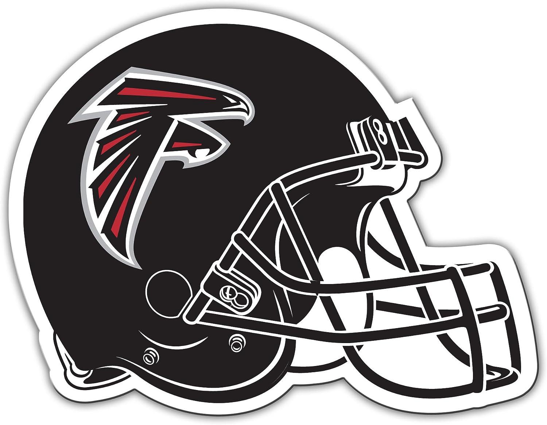 Nfl Arizona Cardinals 12 Inch Vinyl Helmet Magnet 30 5 Cm Bekleidung