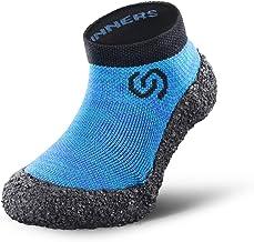 Skinners Kids Minimalist Footwear - Ocean Blue