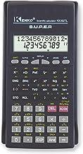 takestop® calculadora científica kk-82tl 229Funciones Doble Línea de cálculo Pantalla LCD compacta Escuela Oficina Trabajo Color AL Azar