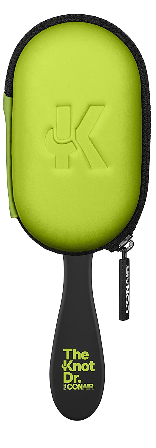 Memphis Mall The Knot Dr. For Great interest Conair Green Pro Case with