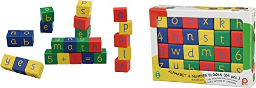 gran venta PINTOY PINTOY PINTOY alphabet and number blocks 59051 (japan import)  venderse como panqueques