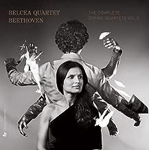 Beethoven: The Complete String Quartets, Vol. 2