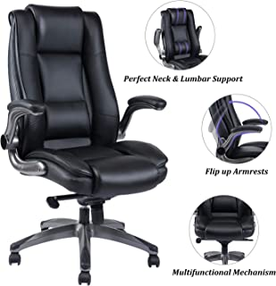 Best leather chair for desk Reviews