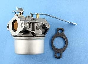 XtremeAmazing Carburetor ForTecumseh 640092A 640092 632560A TC-640092 632560 TC-640092A 632557A 632557 TC-632557