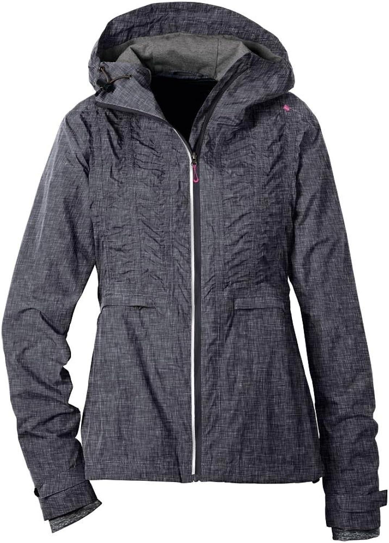 Road Runner Sports RGear Womens Embrace The Storm Rain Jacket