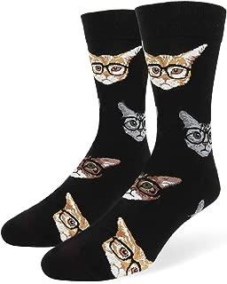 Best cat dad socks Reviews