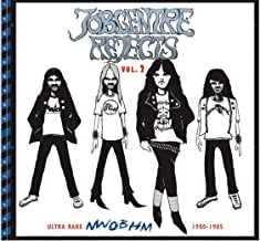 Jobcentre Rejects - Jobcentre Rejects Vol 2- Ultra rare NWOBHM 1980-1985 / Various (2019) LEAK ALBUM