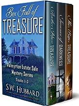 Box Full of Treasure, Palmyrton Estate Sale Mysteries Books 1-3: Palmyrton Estate Sale Mystery Series Boxed Set (Books 1-3)