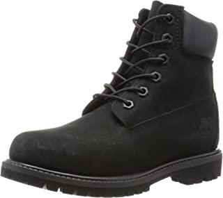 "Timberland 6"" Premium Boot - W, Chaussures montantes femme"