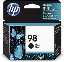 HP 98 | Ink Cartridge | Black | C9364WN,Black.