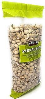 Best kirkland signature california pistachios Reviews