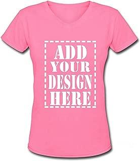 Best custom v neck shirts Reviews