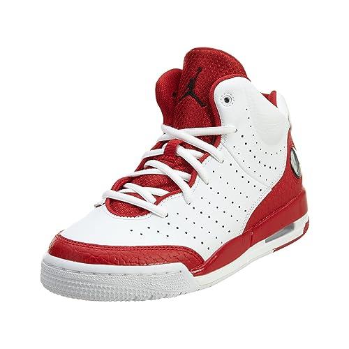 best service 60bd4 592f1 Nike Boy s Air Jordan Flight Tradition Basketball Shoe