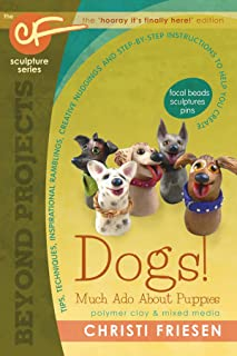Best puppy polymer clay Reviews