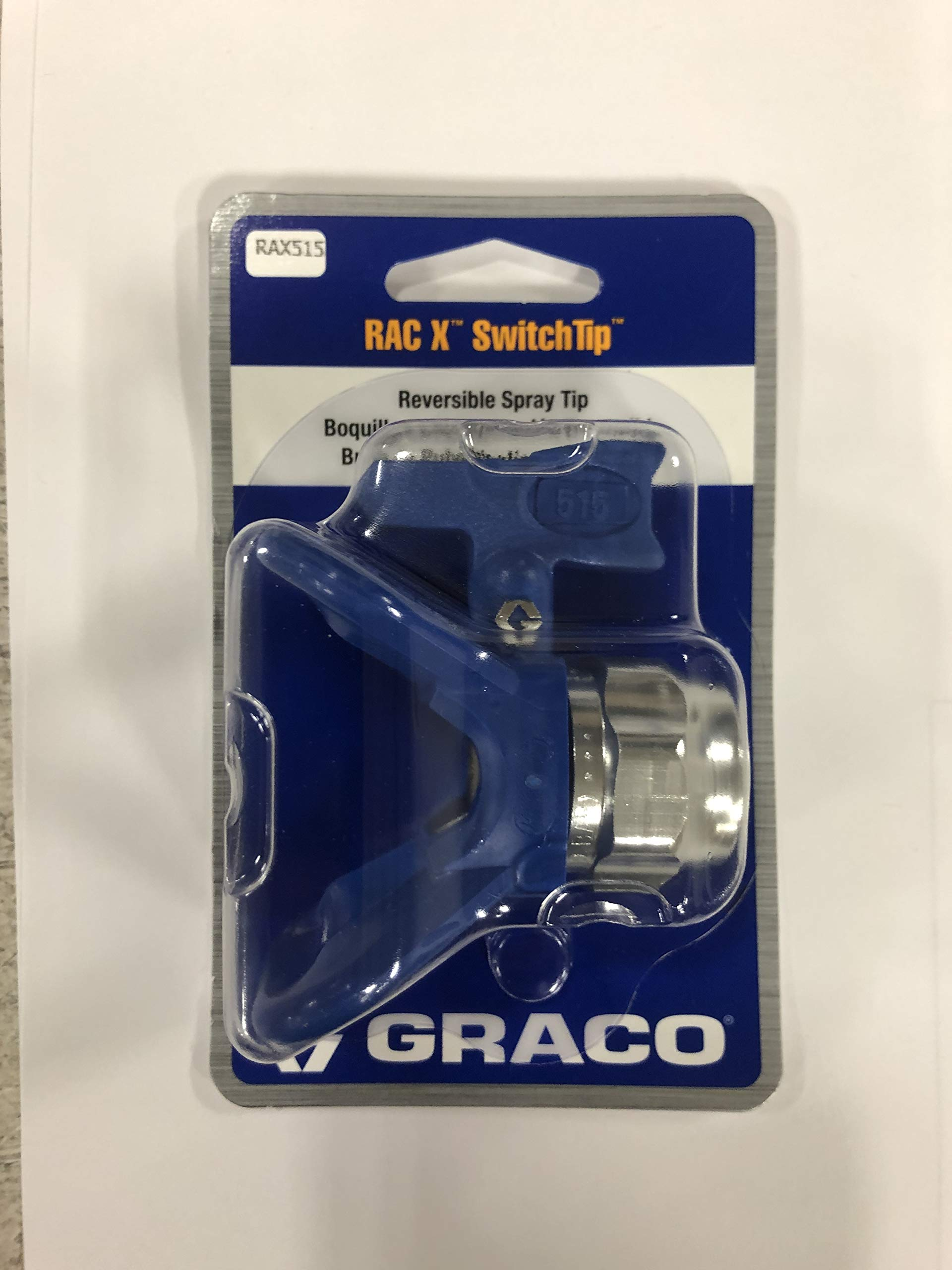 Graco Airless Spray Guard RAX515