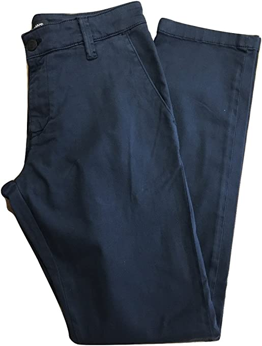 Mavi Men's Johnny Slim Leg Chino