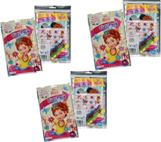 Best fancy nancy favors Reviews