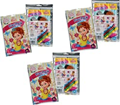 Fancy Nancy Play Pack Grab & Go (Pack of 6) Party Favors