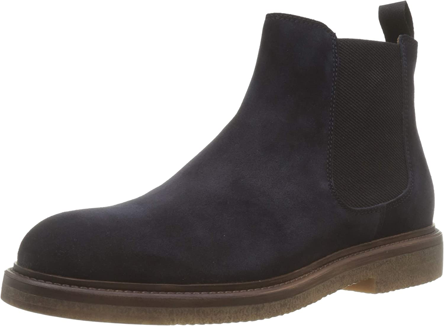 Frau Topics on TV Men's Ankle Classic Boots 2021new shipping free shipping