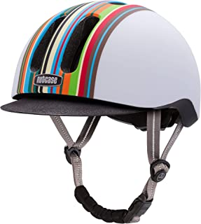 Nutcase - Metroride Bike Helmet for Adults