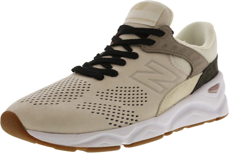 New Balance Men's Msx90 Ankle-High Fabric Fashion Sneaker