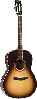 Simon & Patrick Woodland Pro Folk Acoustic Electric Guitar, Sunburst