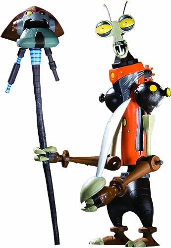 15cm Ratchet & Clank Future S.II Rusty Pete