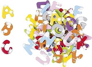 janod alphabet letters