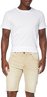 Lee mens 5 Pocket Short Shorts
