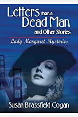 Letters from a Dead Man and other stories Kindle Edition