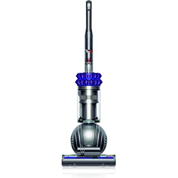 Dyson Cinetic Big Ball Animal Upright Vacuum Cleaner, Purple/Iron
