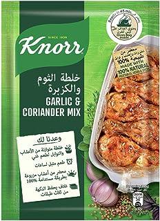 Knorr Garlic & Coriander Mix, 48 gm