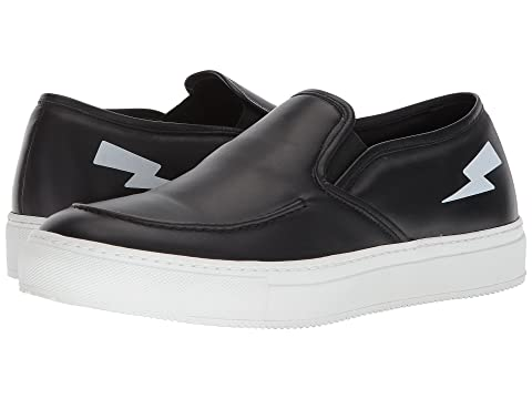 Neil BarrettThunderbolt Skate Sneaker JVaRII4AGU