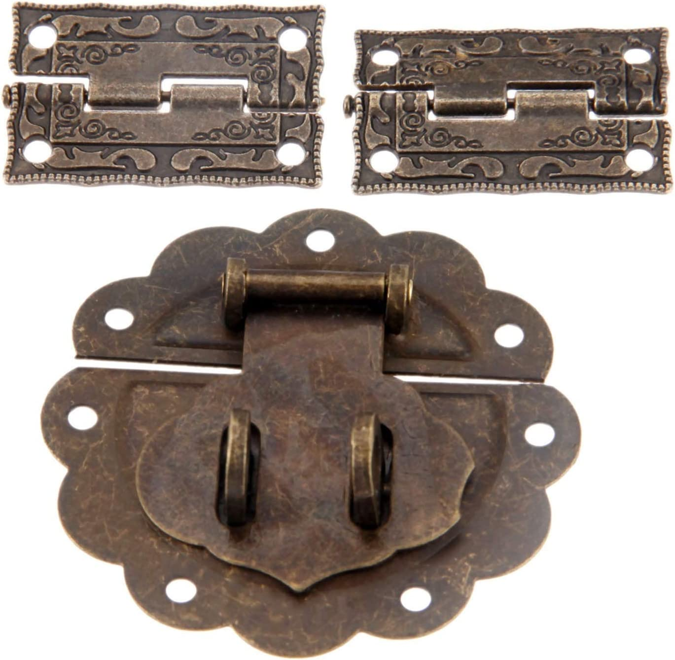 Stainless Popular shop is the lowest price challenge Steel Lock Antique Furniture Lat Hinge We OFFer at cheap prices Toggle Hardware